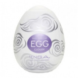 Мастурбатор яйцоTenga Egg Cloudy