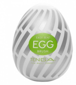 Мастурбатор яйцоTenga Egg Brush